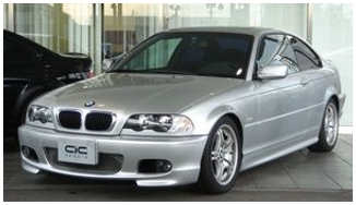 BMW Compact 318td