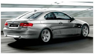 BMW Coupe 316i