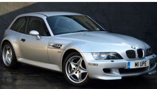 bmw z3-coupe 3.0i