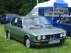 Старенькая bmw 525