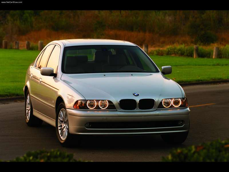 Не работают ключи дистанционно  BMW  5 серия  E39. не работают