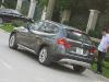 BMW X1 в городе