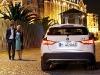 BMW X1 на улице