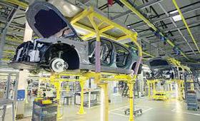 «Автотор» планирует расширение собственных мощностей