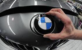 Август отметился ростом продаж BMW