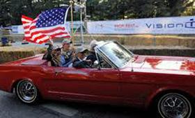 Американцами были названы лучшие марки автомобилей