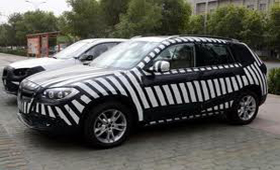 Brilliance займется в Европе продажей клона BMW 5 -Series