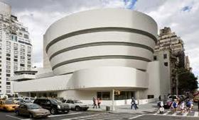 Берлин примет вторую лабораторию BMW Guggenheim Lab