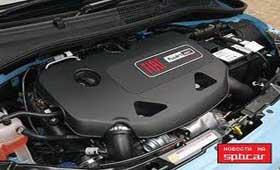 Выбрали лучший мотор 2011 года