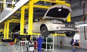 В Калининграде начнут собирать BMW X3