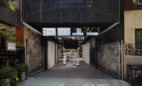 В Нью-Йорке начала работать творческая лаборатория BMW