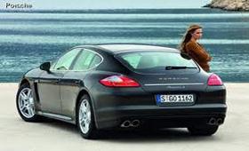 В США люксовые седаны Lexus, Mercedes и BMW уступают Porsche, Jaguar и Audi