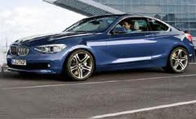 В 2013 выйдет новая линейка BMW 2-Series