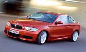 В BMW определились с серийными индексами