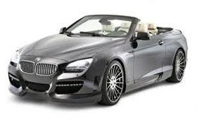 Кабриолет BMW 6-Series получает новых прокачанных близнецов