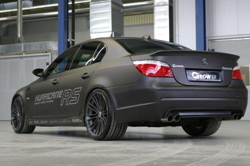 BMW E60 тюнинг