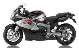 Лучшие мотоциклы BMW