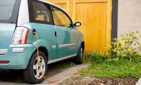 Немцами был разработан стандарт автозарядки