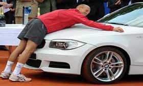 Николай Давыденко выиграл турнир в Мюнхене