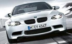 Новое поколение BMW M3 снабдят 450-сильным мотором