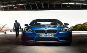 Новый BMW M5 потеснит Mercedes Benz E63 AMG