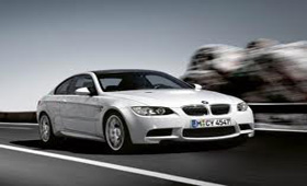 По автобану Германии прокатиться BMW со взрывчаткой