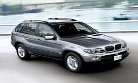 Представитель BMW в Латвии работает в убыток