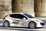 Преемник Peugeot 207 «покажется» через месяц