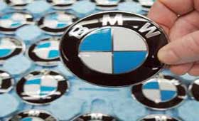 Прибыль BMW растет