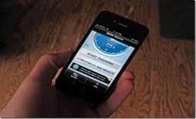 Приложение для смартфона EVolve