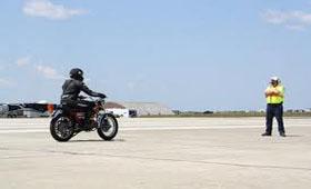 Установлен новый рекорд легких мотоциклов на биодизеле