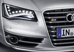 LG намерена запретить в Корее Audi и BMW