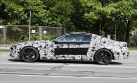 Разбился тестовый экземпляр BMW M6