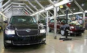 Самые продаваемые на территории Европы автомобили