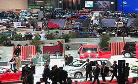 Сегодня открывается автосалон во Франкфурте 2011