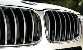 Сотрудники МВД накрыли автосервис, перепродававший BMW X6 и BMW X5