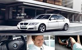 Спецкомплектации BMW