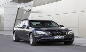 Cто двадцать BMW