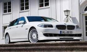 Универсал BMW 5-Series
