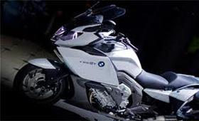 Уровень продаж BMW Motorrad вырос на целых десять процентов