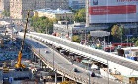 В Москве открылся дублер Волоколамского тоннеля