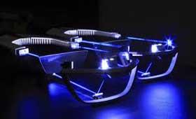 BMW готовит фары с лазерами к конвейеру