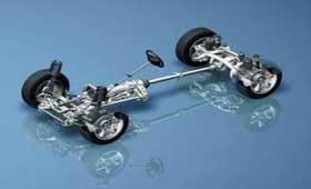 BMW M5 может обзавестись полным приводом
