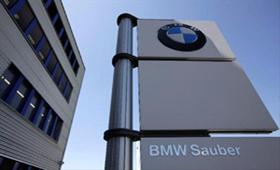 BMW взамен своих автомобилей будет вывозить рис