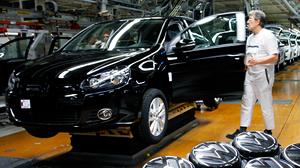 Chevrolet Spark будет работать на электричестве
