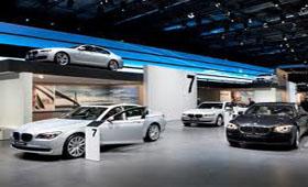 BMW впереди планеты всей