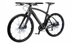 Автопроизводители рекламируют себя с помощью велосипедов