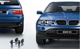 Теперь доступен оригинальный сервис BMW