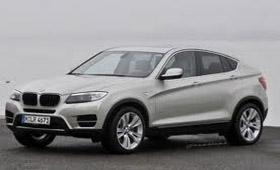 BMW выпустит X2 и X4
