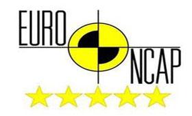 EuroNCAP назвал пятерку самых безопасных авто 2011 года